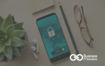 Minimise the risk of a privacy breach in your business.
